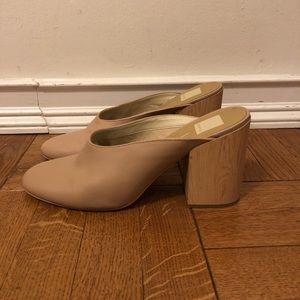 Dolce Vita Slide On Heels